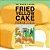 E-juice Fried Yellow Cake - Top Class 60ML - Imagem 1