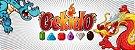 Gekido - Jogo Nacional! - Imagem 1