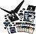 Shuttle Classe Ípsilon - Expansão de Star Wars X-Wing - Imagem 2