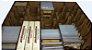 Organizador (Insert) para  Pathfinder - Imagem 1