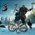 Escudo do Mestre + Caderno dos Heróis - Para Yggdrasill - RPG - Imagem 1