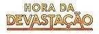 Pacote Playset de COMUNS e INCOMUNS - Hora da Devastação (Hour of Devastation) - Imagem 1