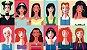 Ímã - Pocahontas - Princesas da Disney - Imagem 2
