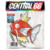 Adesivo Resinado Pokemon - Peixe - Imagem 1