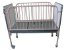 Cama Fawler Infantil Luxo S-8239 - Salutem Hospitalares - Imagem 1