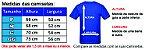 Camiseta Skull Gang - 100% Algodão - Imagem 3