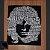 Camiseta Jim Morrison - 100% Algodão Unissex e Baby Look - Imagem 2