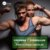 Crisina 250mg + Tribullus Terrestris 750mg : Massa Muscular, Aumento Desempenho Homem - Imagem 1