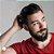 Fórmula para Crescer Barba Cabelo Bigode - Imagem 1