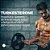Turkesterone 500mg + Arginina 200mg - Força e Massa Muscular - Imagem 1