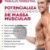 Tribulus Terrestris 500mg :  Força Muscular, Estimulante Sexual, Libido - Imagem 1