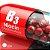 Vitamina B3 ( NIACINA ) 500mg : Energia para as Células, Baixar os Níveis de Colesterol - Imagem 1