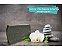 ÁRVIDA - Sabonete Artesanal de Andiroba e Óleo Essencial de Tea Tree  +-90g - Imagem 1