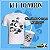 Kit To Moon - Copo e camiseta ONEUS - Imagem 1
