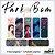 Kit marca páginas Park Bom + chaveiro surpresa - Imagem 1