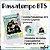 Revista Passatempo BTS - Imagem 1