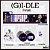 Kit (G)I-DLE - I trust - Imagem 1
