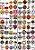Adesivos Vintage - Retrô -  700 MODELOS - Imagem 3