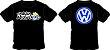 Camiseta Família Apzeiros Volkswagen Preta - Imagem 3