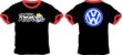 Camiseta Família Apzeiros Preta VW V - Imagem 3
