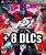 Persona 5 Ps3 +8 Dlcs Ps3 Psn Mídia Digital - Imagem 1