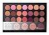 Paleta de Sombras BH Cosmetics Blushed Neutrals - 26 cores  - Imagem 2