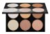 Paleta de Iluminadores BH Cosmetics - 6 Cores  - Imagem 2