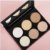 Paleta de Iluminadores BH Cosmetics - 6 Cores  - Imagem 7