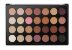 Paleta de Sombras Neutral Eyes BH Cosmetics - 28 Cores  - Imagem 1