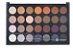Paleta de Sombras Modern Neutrals BH Cosmetics - 28 Cores  - Imagem 4