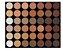 Paleta de Sombras Ultimate Neutrals BH Cosmetics - 42 Cores - Imagem 2
