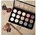 Paleta de Sombras Dual Pro Dual Effect Titanium - BH Cosmetics - 15 Cores  - Imagem 2