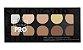 Paleta de Contorno com 10 Cores - BH Cosmetics - Imagem 4