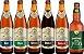 Kit Degustação - 6 Cervejas Fritz 500ml - Imagem 1