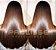 KIT ESCOVA PROGRESSIVA DE BIOTINA VEGAN HAIR 100% VEGANA - ORGÂNICA - 0%FORMOL - KIT 300ML - Imagem 3