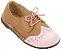Sapato Infantil Pique-nique Doce/Caramelo - Baby - Imagem 1