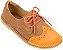 Sapato Infantil Pique-nique Laranja/Caramelo - Teen - Imagem 1