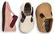 Sapato Infantil Chocalho Caramelo - Mini - Imagem 2