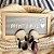 Sapato Infantil Chocalho Creme/Noir - Mini - Imagem 1
