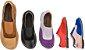 Sapato Infantil Cata-Vento Caramelo/ Melado - Imagem 3