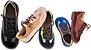 Sapato Infantil Botão Figo/ Pinhão  - Imagem 2