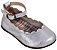 Sapato Boneca Prata - Imagem 1