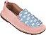 Sapato infantil Skate Rosé/Cloud - Imagem 1