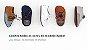 Sapato Infantil Balão Gris/ Névoa - Imagem 2