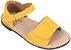 Sandália Infantil Rolimã Amarelo - Imagem 1