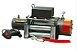 Guincho elétrico 12000LBS com cabo de aço e controle remoto por cabo - Imagem 1