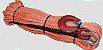 Cabo Kevlar - 30m (10mm) - Imagem 1