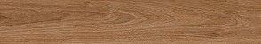 Porcelanato Acetinado Linha Madeira Exclusive Acajou Red (20×120) - Imagem 2