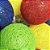 Cordão 16 bolas Barbante Colorido USB 3 metros - Imagem 2