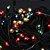 Pisca Pisca Grao de Arroz Colorido 100L 6M 110V - Imagem 1